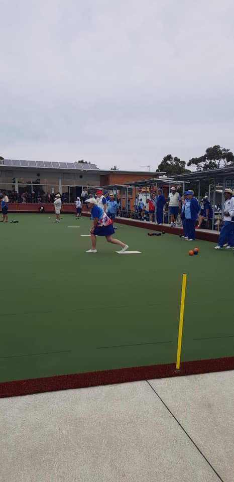 San Remo Bowls Club is a sport for all ages and includes fitness and fun. Come along and join us.