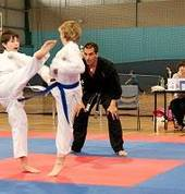 The Winged Dragon & Healing Arts believe martial art is a skill that can be taught from a very young age