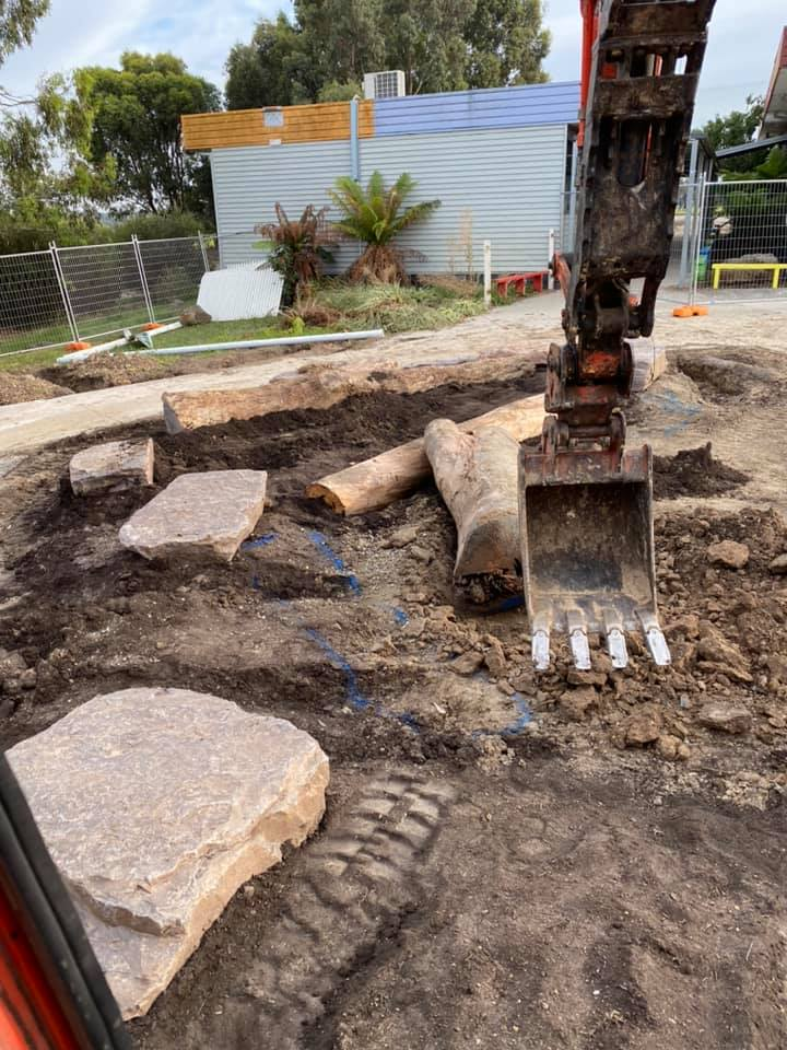 we are your local excavation companies phillip island. Ask us about